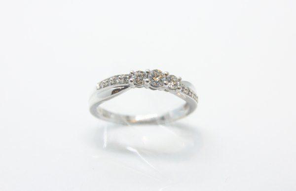 Trilogie diamants